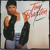 Toni Blaxton
