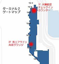 マッカラン・ゲートマップ