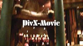 DivXムービー